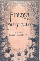 Image for Frozen Fairy Tales.