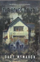 Image for The Bones Of You (signed/limited + presentation copy).
