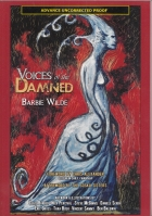 Image for Voices Of The Damned.