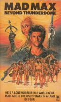 Image for Mad Max: Beyond Thunderdome  (film tie-in).
