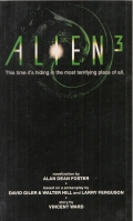 Image for Alien 3 (film tie-in).