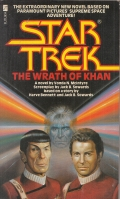 Image for Star Trek: The Wrath Of Khan (film tie-in).