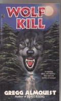 Image for Wolf Kill.