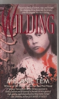 Image for Wilding (signed by the author).