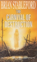Image for The Carnival Of Destruction.