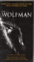 Image for The Wolfman (film tie-in).