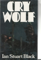 Image for Cry Wolf.