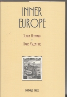 Image for Inner Europe (signed by both authors).