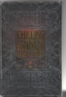 Image for Chilling Horror Short Stories: Anthology of New And Classic Tales.