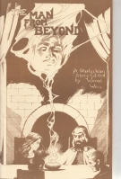 Image for The Adventure of the Man from Beyond.