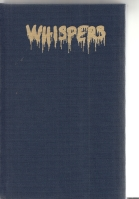 Image for Whispers Vol 6 no. 3/4 (whole no. 23/24).