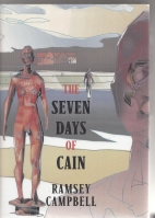 Image for The Seven Days of Cain.