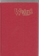 Image for Weird Tales no 292: Keith Taylor Special Issue (signed/hardcover).