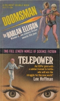 Image for Doomsman/Telepower.
