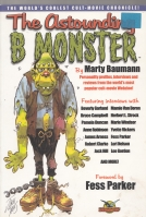 Image for The Astounding B Monster.