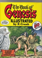 Image for The Book of Genesis Illustrated.