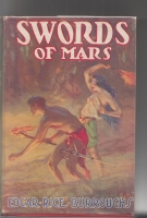 Image for Swords of Mars.
