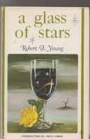 Image for A Glass of Stars.