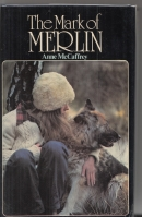 Image for The Mark Of Merlin (inscribed by the author).