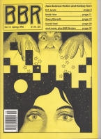 Image for Back Brain Recluse (BBR) no 15.