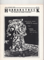 Image for Horrorstruck: The World Of Dark Fantasy Vol 1 no. 2.