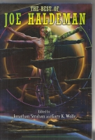 Image for The Best of Joe Haldeman.