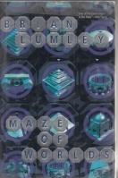 Image for Maze Of Worlds (signed by the author).