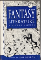 Image for Fantasy Literature: A Reader's Guide.