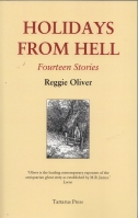Image for Holidays From Hell: Fourteen Stories (signed by the author).