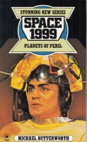 Image for Space 1999: Planets of Peril.