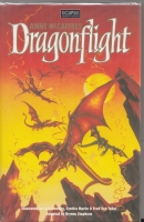 Image for Dragonflight: Graphic Novel (signed/limited Author's Proof copy)..