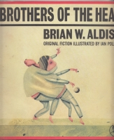 Image for Brothers Of The Head (a copy from the author's library).