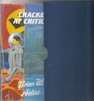 Image for Cracken At Critical: A Novel In Three Parts (signed/slipcased, from the author's library).