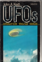 Image for UFOs: Operation Trojan Horse.