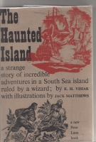 Image for The Haunted Island (Hugh Lamb's copy)..