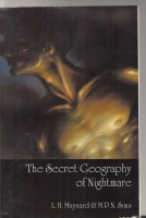 Image for The Secret Geography of Nightmares (inscribed to Hugh Lamb).