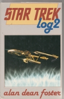 Image for Star Trek Log Two (signed by the author)..