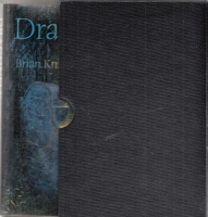 Image for Dragonfly (26-copy leatherbound lettered signed/limited)