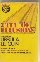 Image for City of Illusions.