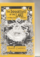Image for The Inhabitant Of The Lake & Other Unwelcome Tenants (inscribed to Hugh Lamb by the illustrator).