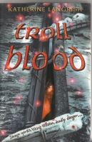 Image for Troll Blood.