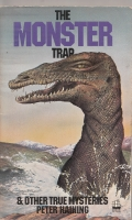 Image for The Monster Trap And Other True Mysteries (Hugh Lamb's copy).