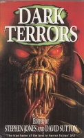 Image for Dark Terrors 3: The Gollancz Book Of Horror (inscribed to Hugh Lamb).