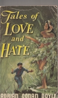 Image for Tales of Love And Hate (Hugh Lamb's copy).