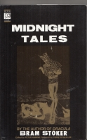 Image for Midnight Tales (inscribed to Hugh Lamb).
