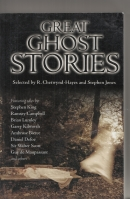 Image for Great Ghost Stories (inscribed to Hugh Lamb)
