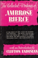 Image for The Collected Writings of Ambrose Bierce.