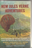 Image for The Mammoth Book of New Jules Verne Adventures (Hugh Lamb's copy).