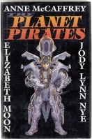Image for The Planet Pirates (signed by two of the authors)