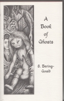 Image for A Book Of Ghosts: With Eight Illustrations By D. Murray Smith (presentation copy to Hugh Lamb).